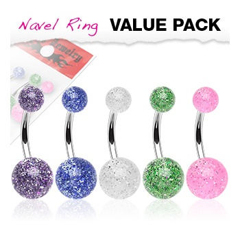 Free Pack Belly Bars