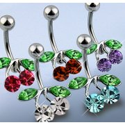 Cherry Belly Bar